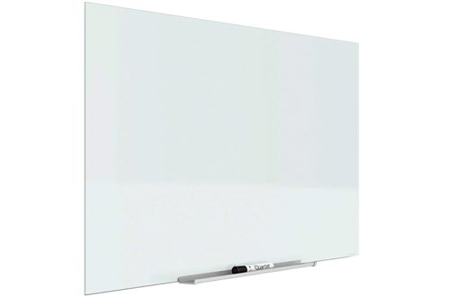 Quartet Glass Dry Erase Board, Whiteboard/White Board, Magnetic