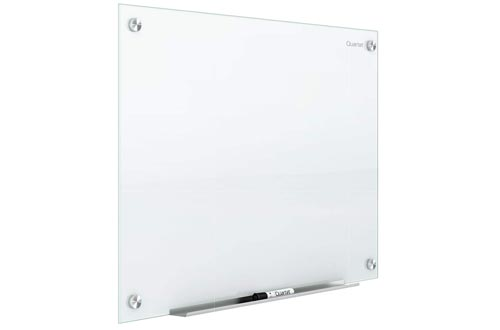 Quartet Glass Dry Erase Board, Glass Whiteboards