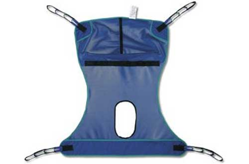 Invacare Compatible Mesh Full Body Sling