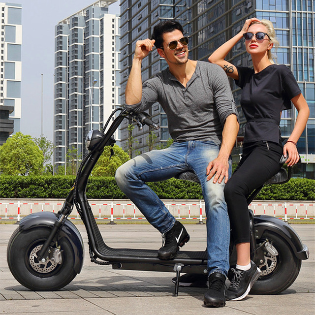 Top 10 Best Off-Road Scooters Review in 2019