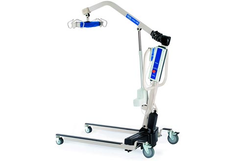 Invacare RPL450-2 Reliant 450 Battery-Powered Lift