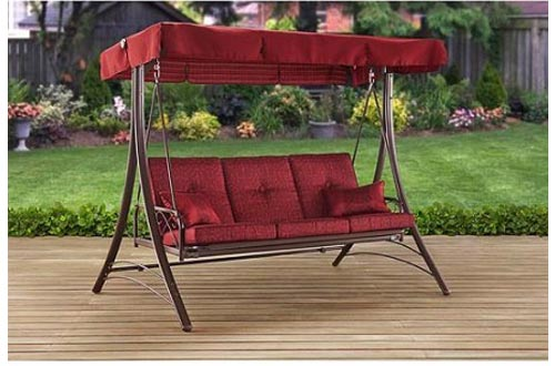 Top 10 Best Porch Swing Beds Reviews In 2018