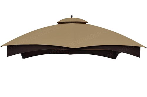APEX GARDEN Replacement Canopy Top