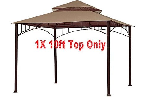 ABCCANOPY Replacement Canopy roof