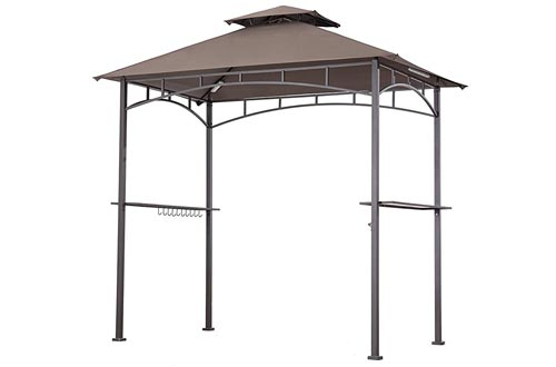 Sunjoy Replacement Canopy Set