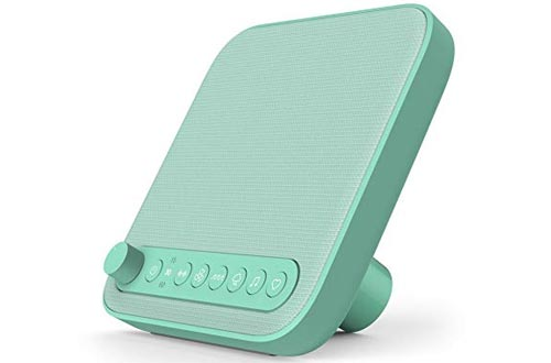 Wave Baby Premium Soothing Sound Machine