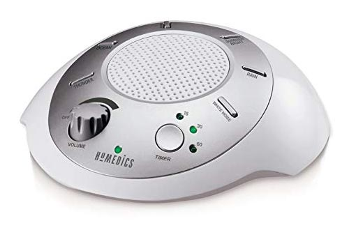 Homedics White Noise Sound Machine