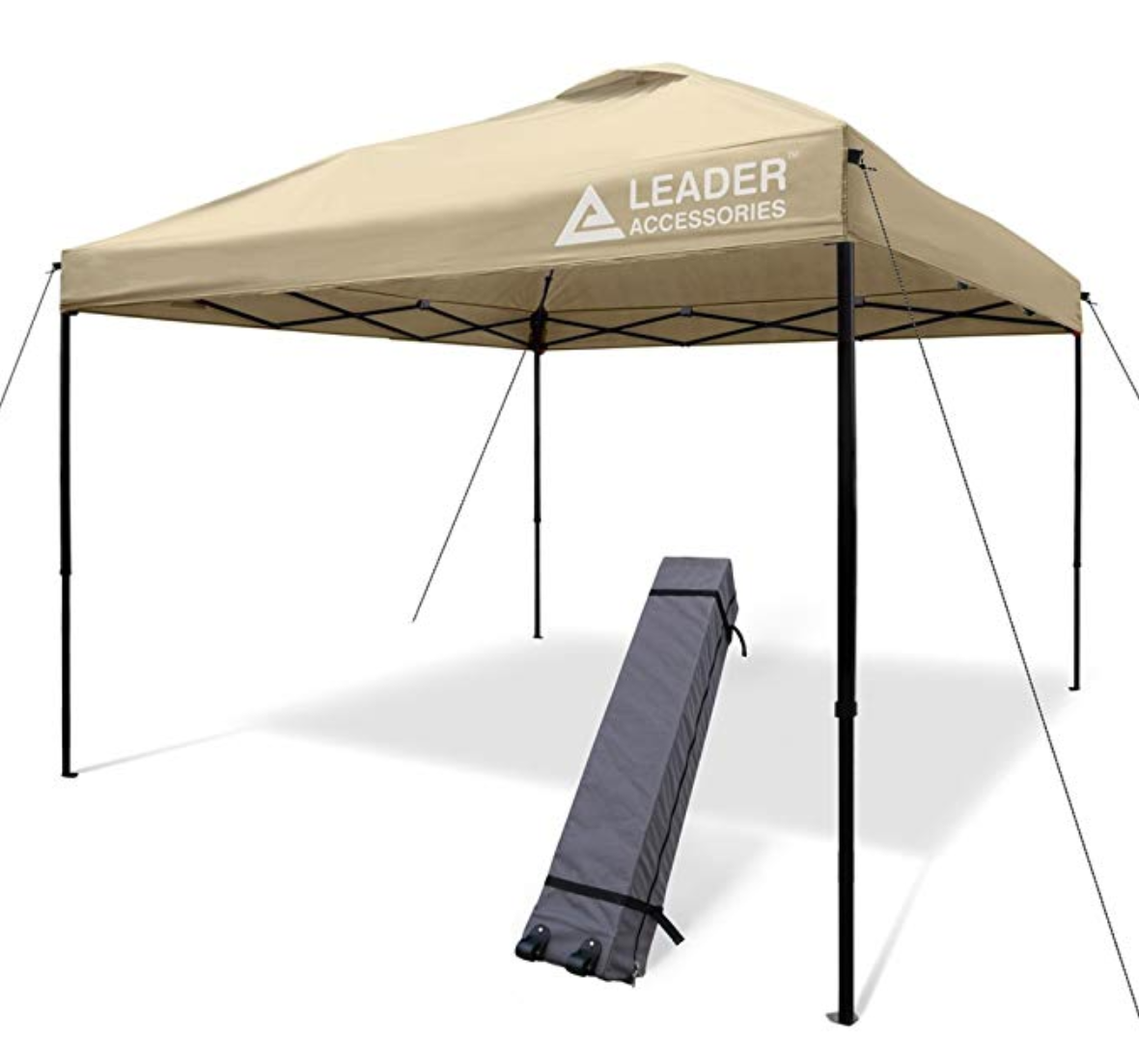 Leader Accessories Instant Canopy