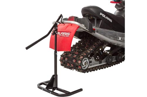 Black Ice Snowmobile Track Stand/Lift
