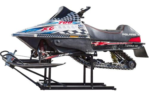 Top 8 Best Snowmobile Lifts Reviews In 2021