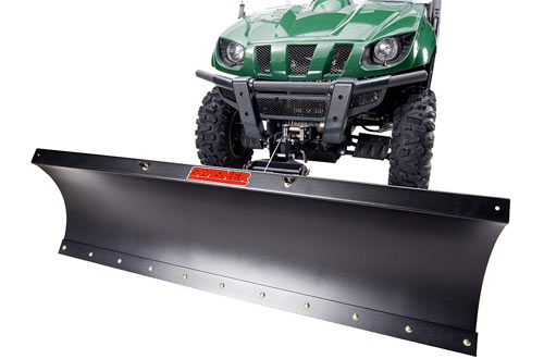 Top 10 Best UTV Snow Plows Reviews In 2019