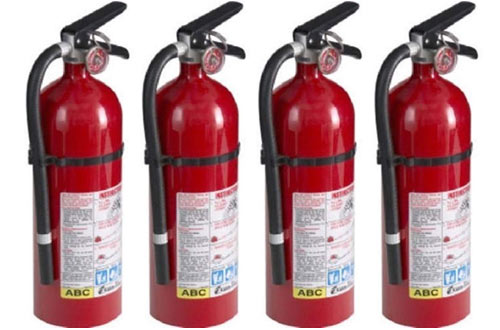 Top 10 Best Fire Extinguishers Reviews In 2018
