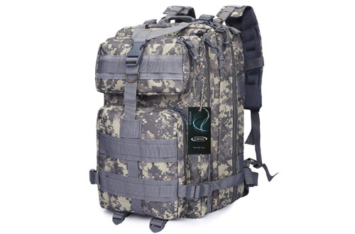 G4Free Sport Outdoor heavy bag military backpack tactical backpack