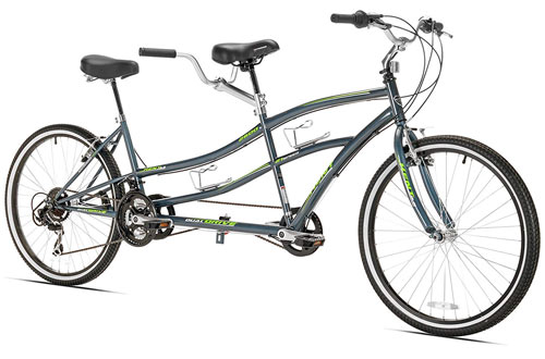 Top 10 Best Tandem Bikes Reviews In 2018