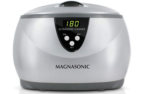 Top 10 Best Ultrasonic Jewelry Cleaners Reviews In 2018