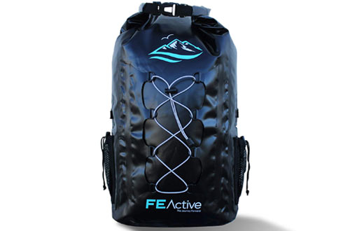 Eco Friendly Waterproof Dry Bag Backpack