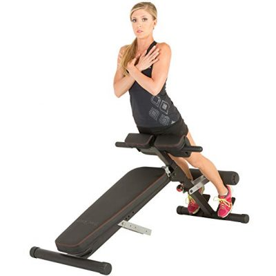 7. Fitness Reality X-Class Commercial Multi-Workout Bench