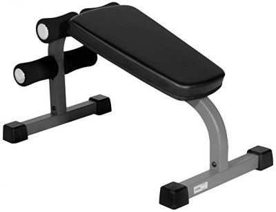 5. XMark Mini Ab Decline Bench