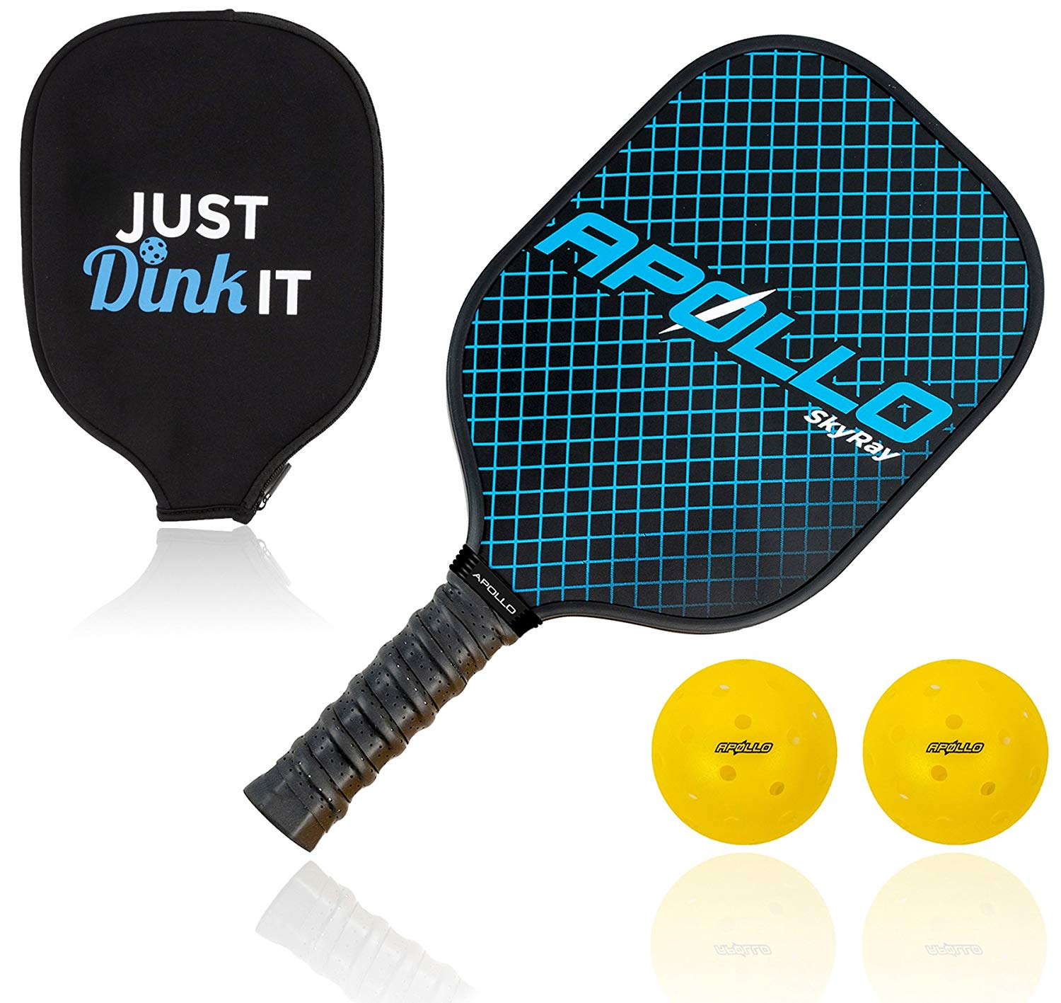 Top 10 Best Pickle ball Paddles in 2019 Reviews