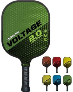 aa5ddce55be Top 10 Best Pickle ball Paddles in 2019 Reviews – Paramatan