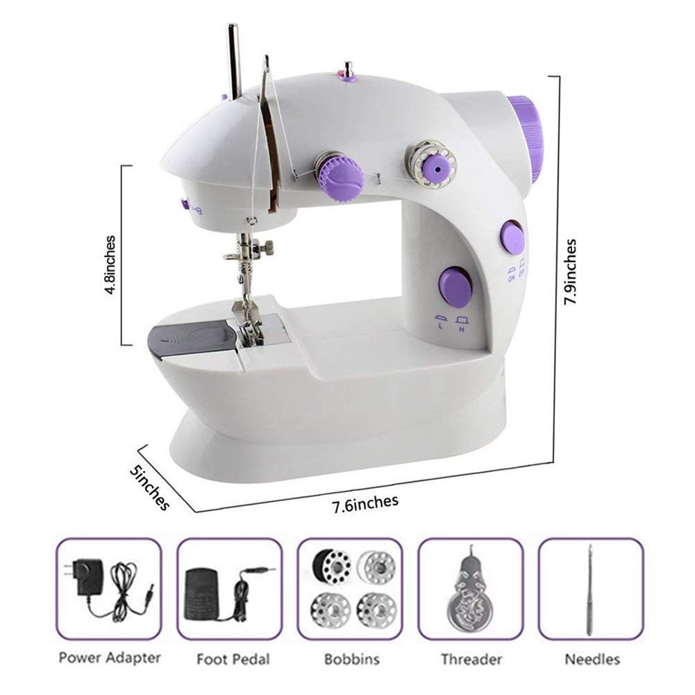 Top 10 Best Sewing Machine for Kids in 2019 Reviews