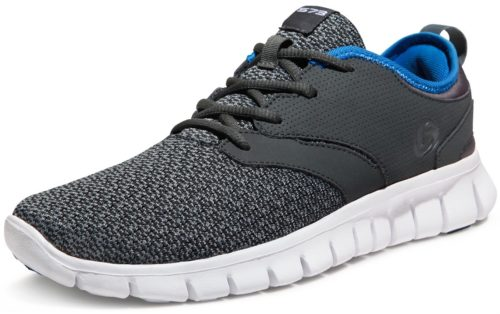 5b24f92f9db TSLA Men s Knit Pattern Sports Running Shoes L570 X573 X574 (True to Size)