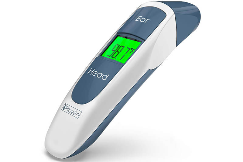 DMT-316b medical thermometer