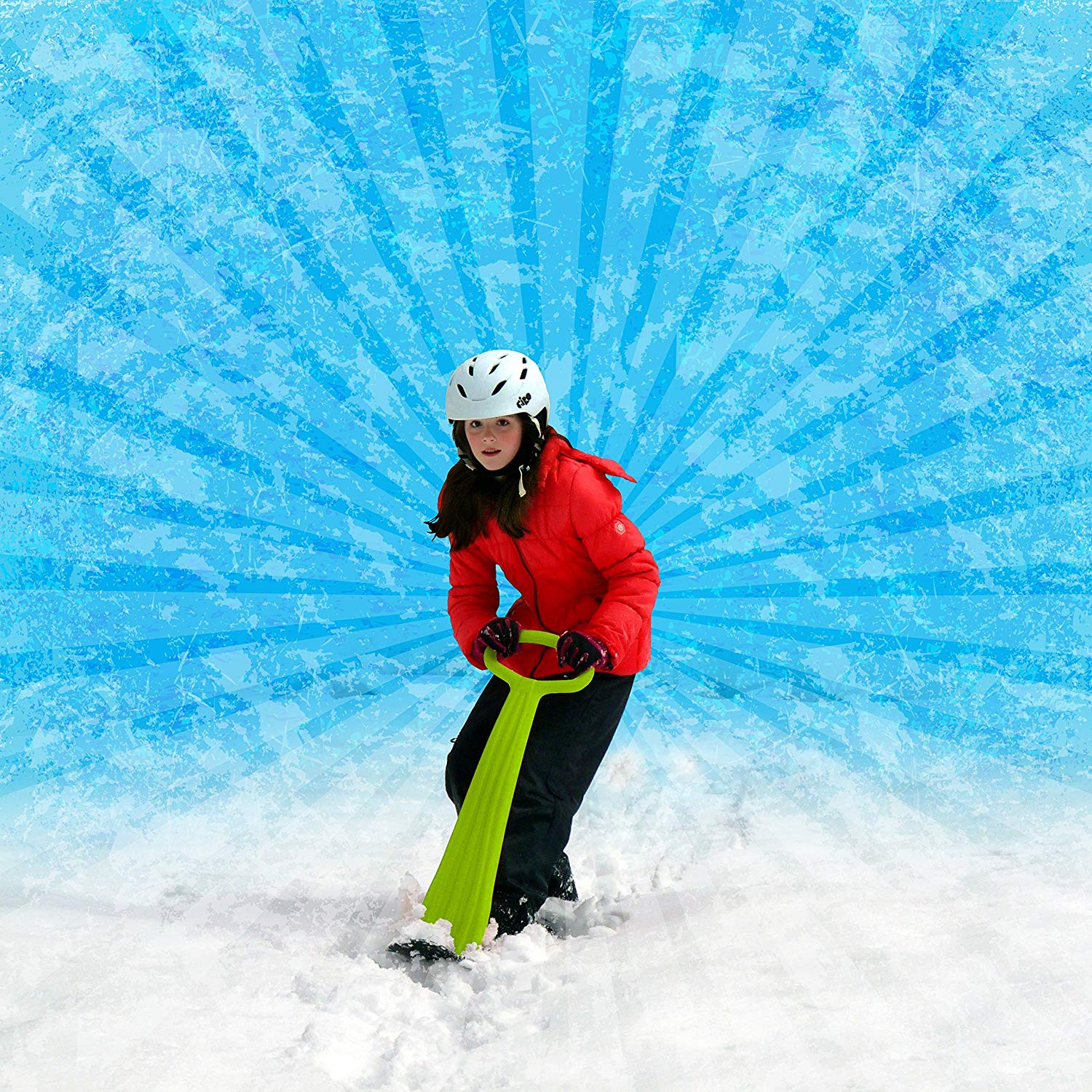 Top 5 best snow scooters in 2021 review