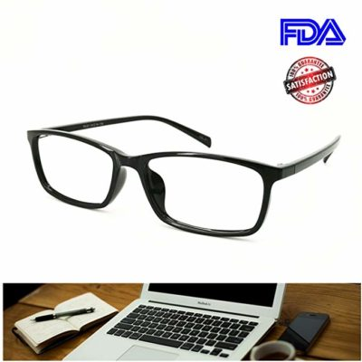 Top 10 Best Computer Glasses with a Blue Light Filter In 2019 Reviews