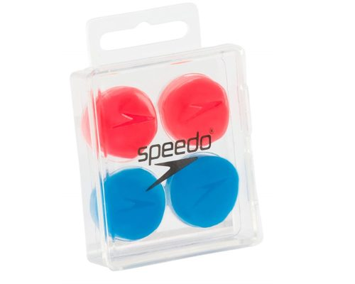 3. Speedo Silicone Ear Plugs