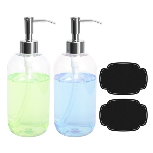 Best Hand Soap Dispensers in 2019