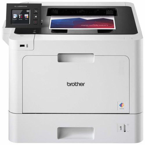 Top 10 Best Color Laser Printers in 2019
