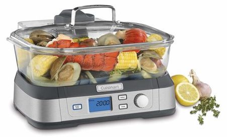 Top 10 Best Food Steamers in 2021