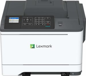 Lexmark Color Single