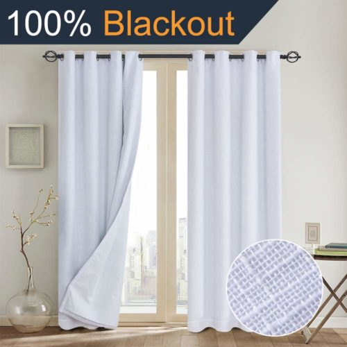 Top 10 Best Blackout Curtains in 2019