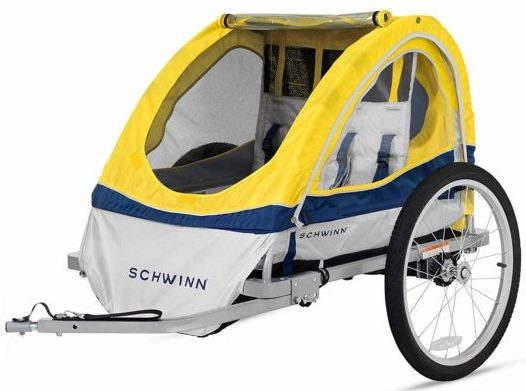 Top 10 Best Bicycle Trailers in 2020