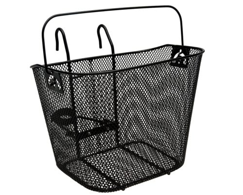 13. Bell Tote Series Bicycle Baskets