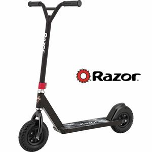 16. Razor Pro RDS Dirt Scooter