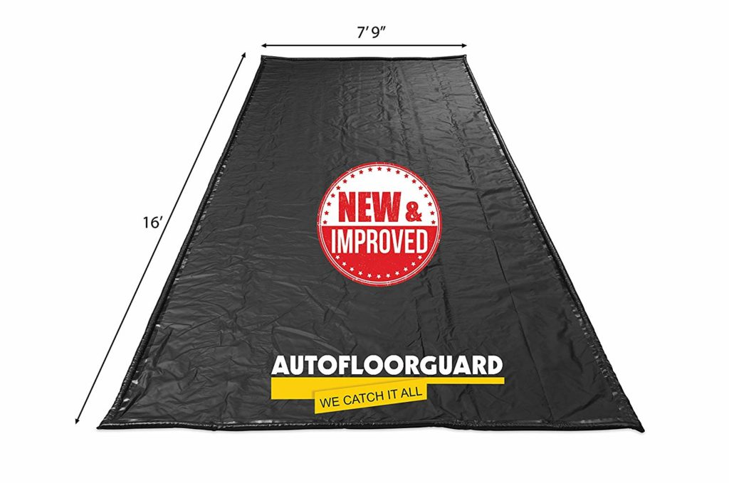 AutoFllor Guard AFG7916 Containment Mat