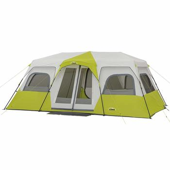 2.CORE Instant 12 Person Cabin Tent