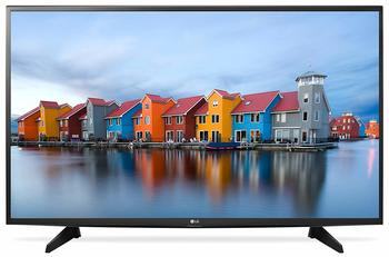 6. LG Electronics 43LH5700 43-Inch Smart LED TV