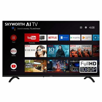 8. SKYWORTH E20300 40-Inch LED TV