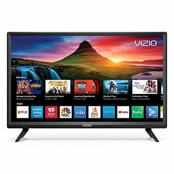 Top 10 Best 24-inch Smart TVs in 2019 Reviews