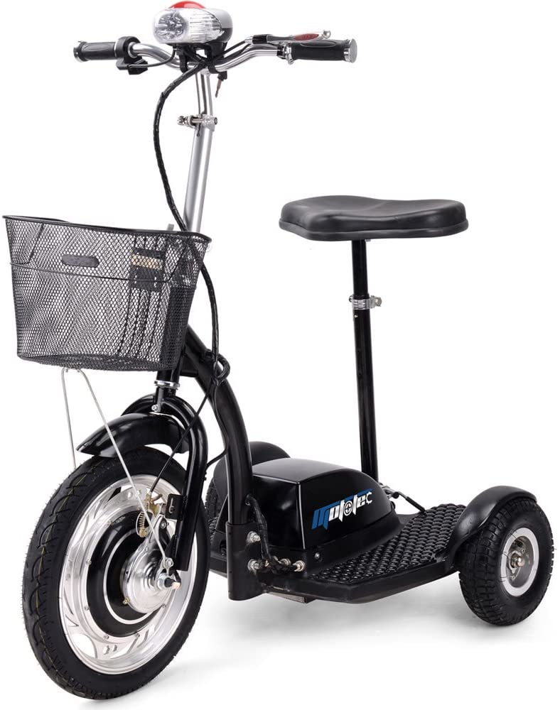 Top 5 Best 3 Wheel Electric Scooter For Adults In 2020 Review.